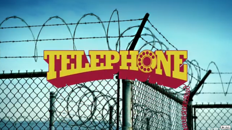 TELEPHONE // FASHION STYLING CREDITS // LADY GAGA & BEYONCE - HITMAG